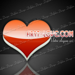 Télécharger le logo First Love HD