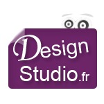 kit graphique Design Studio