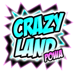 kit graphique CrazyLand