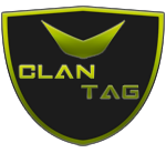 kit graphique Clan TAG