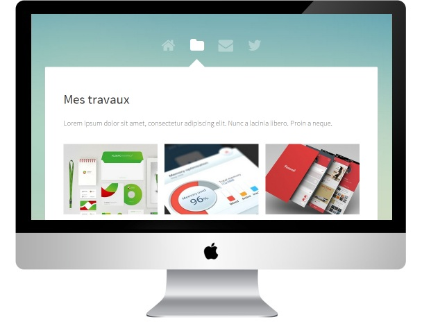 Apercu du kit Graphique Volupta