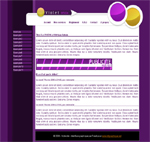 kit graphique VIOLETDESIGN