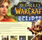kit graphique World of Warcraft Ec