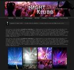 kit graphique Night Klubb
