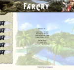kit graphique FarCry Design