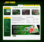 kit graphique Easy Poker
