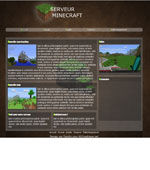 kit graphique Minecraft