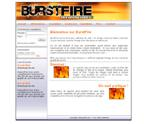 kit graphique Burst Fire