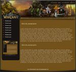 kit graphique Warcraft v2